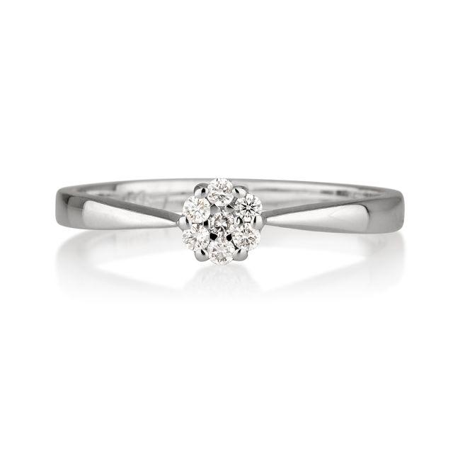 טבעת אירוסין מודל ג'יזל