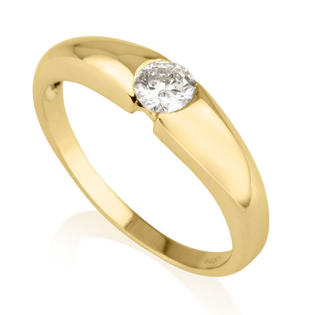 טבעת אירוסין דגם מירנדה