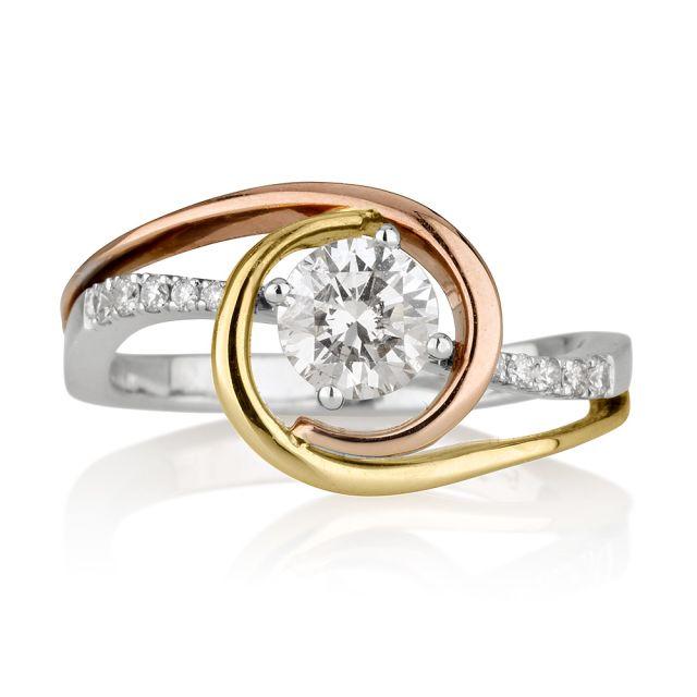 טבעת אירוסין רנה
