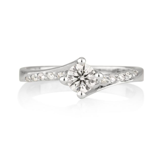 טבעת אירוסין סול