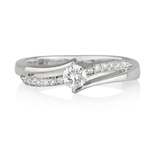 טבעת אירוסין ענת עדינה