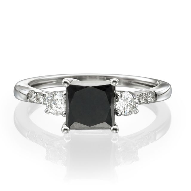 טבעת אירוסין מיוחדת גלן