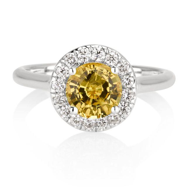 טבעת אירוסין מיוחדת סול