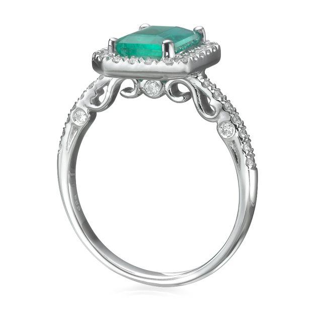 טבעת אירוסין מלאני