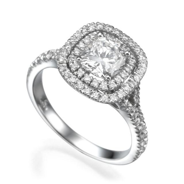 טבעת אירוסין נינה