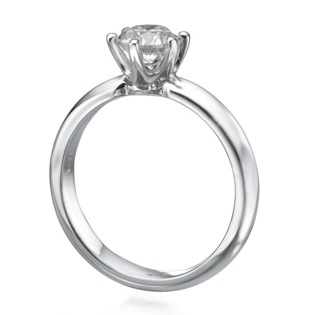 טבעת אירוסין אוליביה