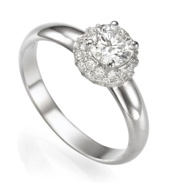 טבעת אירוסין ברנדה