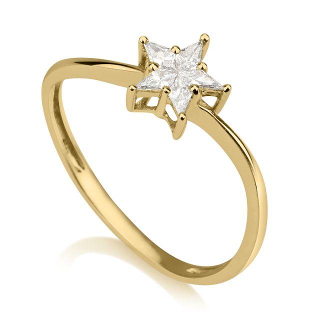 טבעת אירוסין טוהר