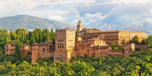 Res med Solresor till Costa de Almería