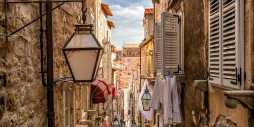 Res med Solresor till Dubrovnik iKroatien.