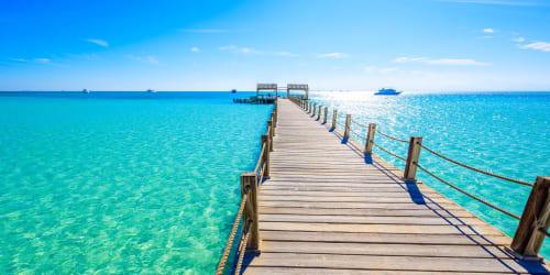 Resor till Hurghada