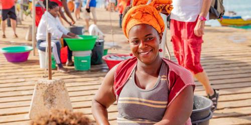 Resor till Kap Verde