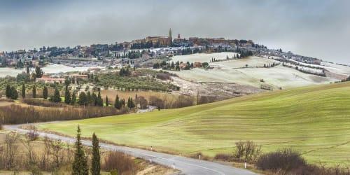 Toscana Nyår