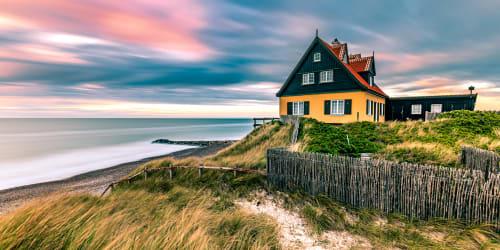 Cykel Danmark