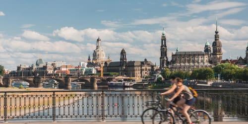 Cykel Elbe