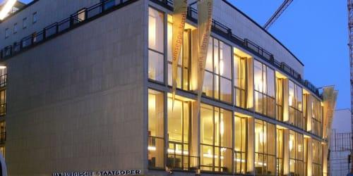 Hamburg opera