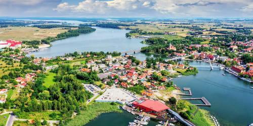 Polska sjöar