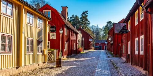 Östergötlands Pärlor