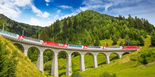 Österrike & Alsace