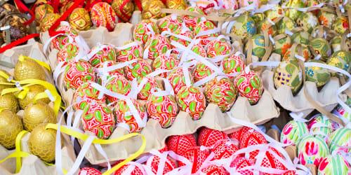 Rostock påskmarknad