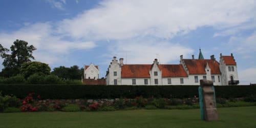 Historiska Skåne