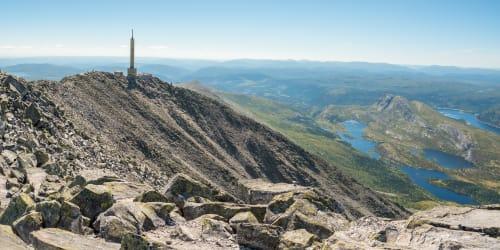 Vandring Telemark