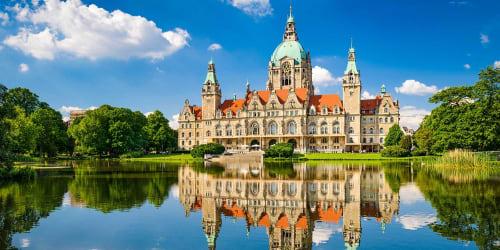 Hannover Weser
