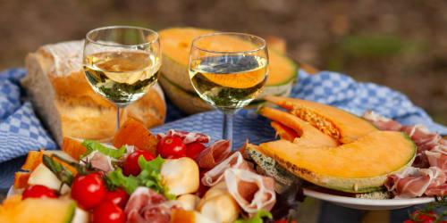 Apulien mat & vin
