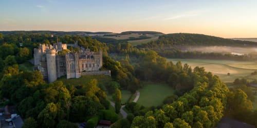 Engelska slott