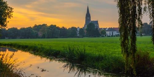 Cykel Flandern
