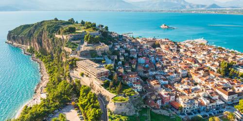 Klassiska Grekland