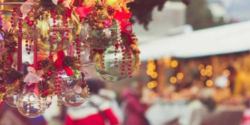 Jul vid Gardasjön