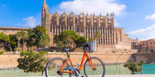 Cykel Mallorca