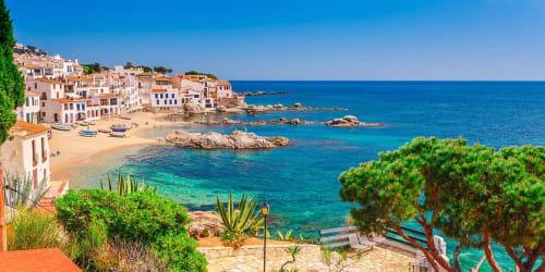 Kryssning Medelhavet