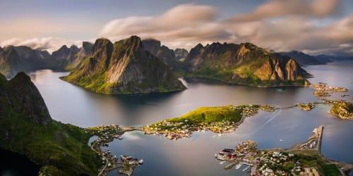 Lofoten Nordkap