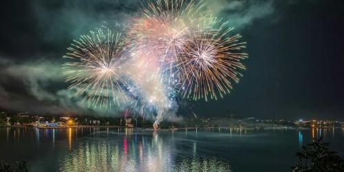 Gardasjön nyår