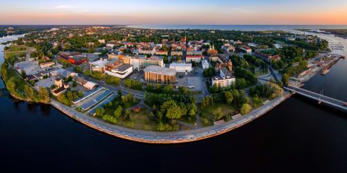Sparesa Estland