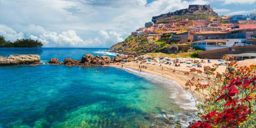 Norra Sardinien