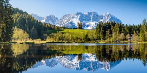 Tyrolen Sankt Johann
