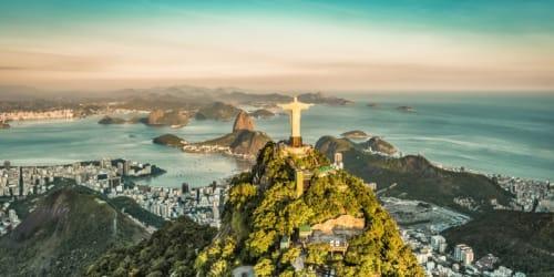 Stora Sydamerika