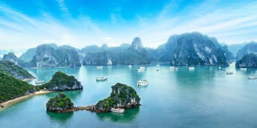 Stora Vietnam