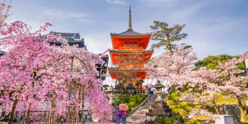 Stora Japan