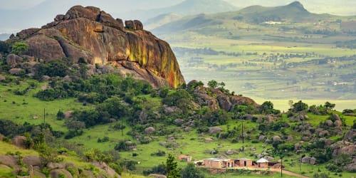 Sydafrika Lodge