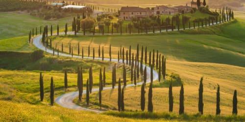 Cykel Toscana