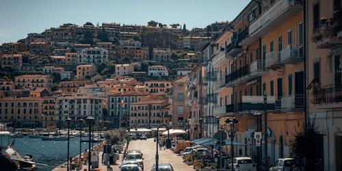 Toscanakusten