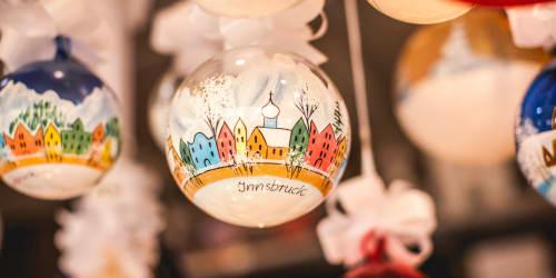Jul i Tyrolen