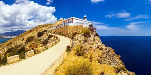 Vandring Alicante