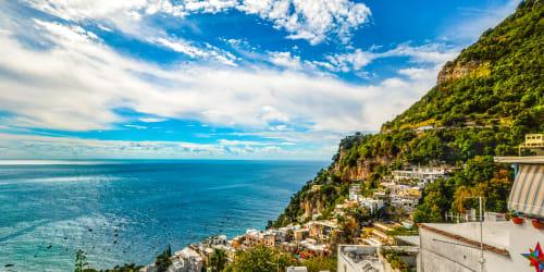 Vandring Amalfi