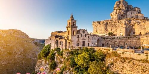 Vandring Apulien