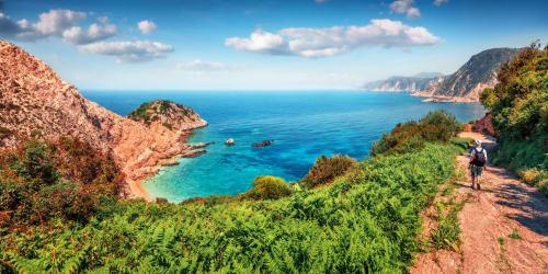 Vandring Grekland